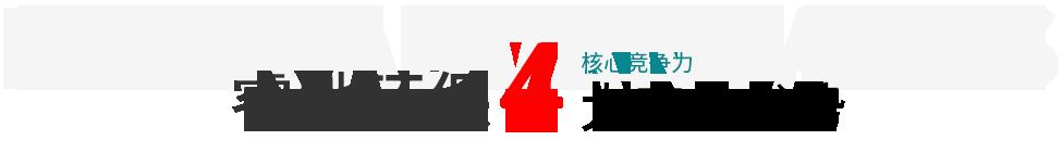 睿驰环保4大优势